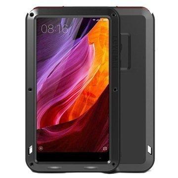 Xiaomi Mi Mix Love Mei Powerful Case Black