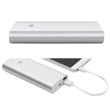 Xiaomi Mi USB Ulkoinen Akku / Virtapankki 16000 mAh