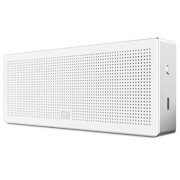 Xiaomi Mini Square Box Bluetooth 4.0 Kaiutin Valkoinen
