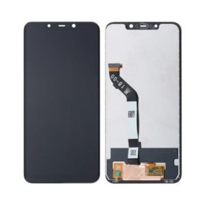 Xiaomi Pocophone F1 Näyttö