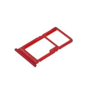 Xiaomi Pocophone F1 Sim Kelkka Punainen