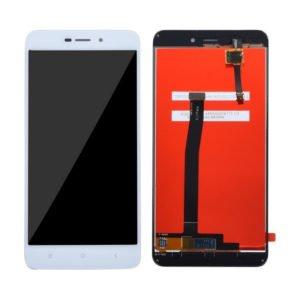 Xiaomi Redmi 4a Näyttö Valkoinen