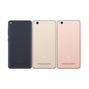 Xiaomi Redmi 4a Takakansi Pinkki