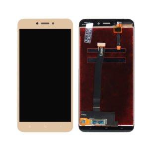 Xiaomi Redmi 4x Näyttö Kulta