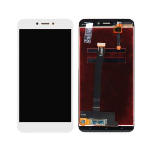 Xiaomi Redmi 4x Näyttö Valkoinen