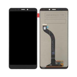 Xiaomi Redmi 5 Näyttö Musta