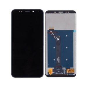 Xiaomi Redmi 5 Plus Näyttö Musta