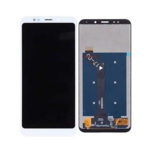 Xiaomi Redmi 5 Plus Näyttö Valkoinen