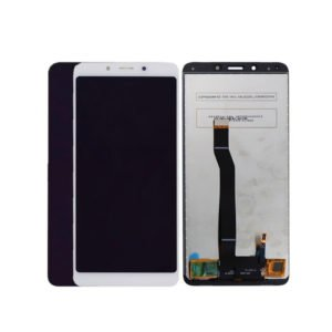 Xiaomi Redmi 6 / 6a Näyttö Musta