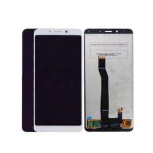 Xiaomi Redmi 6 / 6a Näyttö Valkoinen