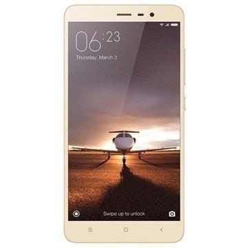 Xiaomi Redmi Note 3 32GB Kulta