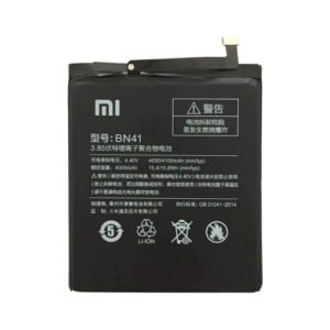 Xiaomi Redmi Note 4 Akku