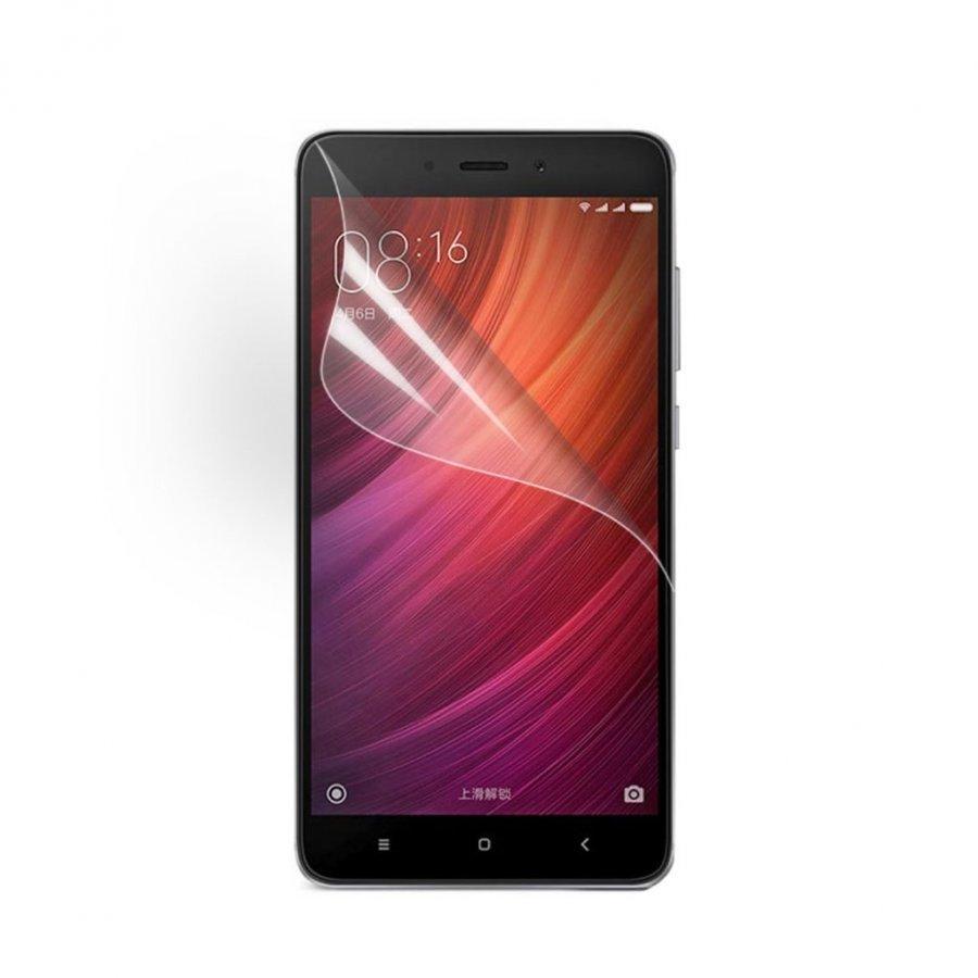 Xiaomi Redmi Note 4 Kirkas Lcd Näytön Suojakalvo