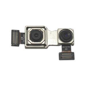 Xiaomi Redmi Note 5 Pääkamera