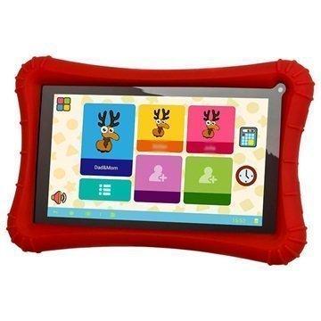 Xoro KidsPad 703 Punainen