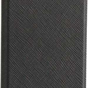 Xqisit Flap Cover Adour iPhone 7 Black