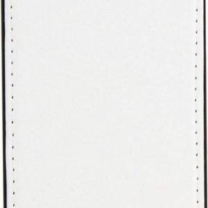 Xqisit Flipcover iPhone 5 Black