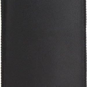 Xqisit Plain Easyout iPhone 5 black
