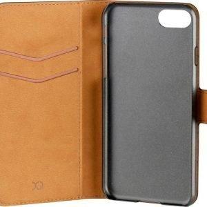 Xqisit Slim Wallet Selection iPhone 7 Black