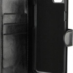 Xqisit WalletCase Eman iPhone 6 Black