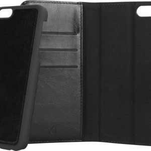 Xqisit WalletCase Eman iPhone 6 Plus Black
