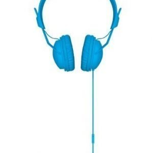 Xqisit XQ Beats On-Ear with mic Blue