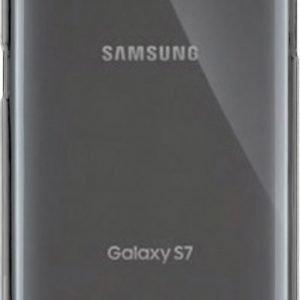 Xqisit iPlate Glossy Samsung Galaxy S7 Clear