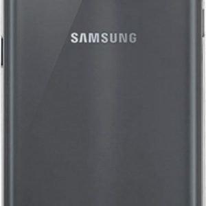 Xqisit iPlate Glossy Samsung Galaxy S7 Edge Clear