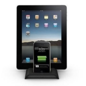 XtremeMac InCharge Duo Dockingstation 2.1 Amp for iPhone