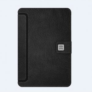 XtremeMac Thin Folio for iPad Mini Black Leather