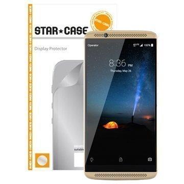 ZTE Axon 7 Star-Case Titan Plus Näytönsuojakalvo