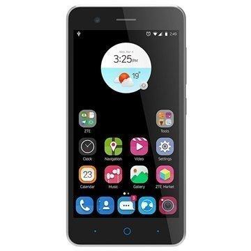 ZTE Blade A510 8GB Valkoinen