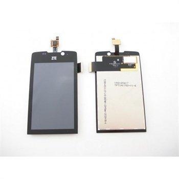 ZTE Blade II V880+ LCD-näyttö ja Kosketusnäyttö
