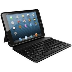 Zaggkeys Keyboard for iPad Mini 7''