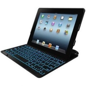 Zaggkeys Profolio+ Keyboard iPad 2