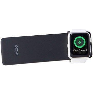 Zens Apple Watch iPhone Virtapankki 4000mAh