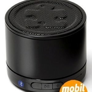 e-Storm LabyrinthX Bluetooth Speaker Black