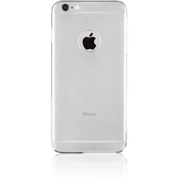 iDeal HardCover+ transparent läpinäkyvä iPhone 6 Plus kuori