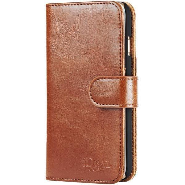 iDeal Premium PU Magnet Wallet+ Lompakkomallinen iPhone 6 kotelo ru
