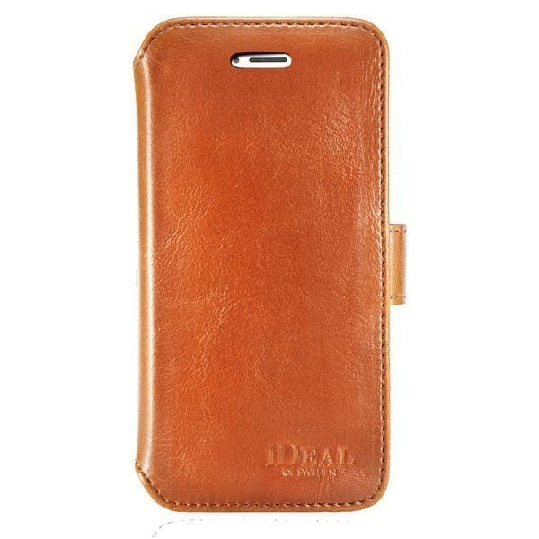 iDeal Slim Magnet Wallet iPhone 6 Brun