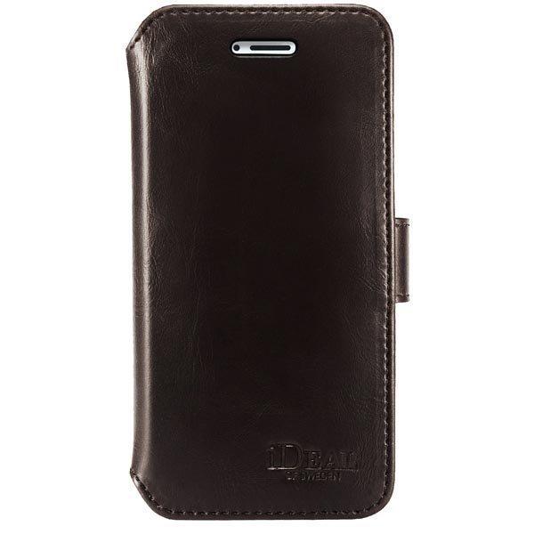 iDeal Slim Magnet Wallet iPhone 6 Plus Musta
