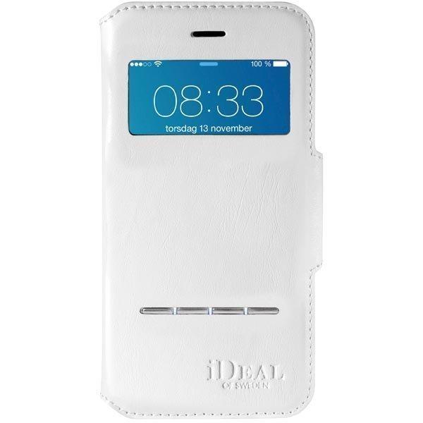iDeal iPhone 6 Valk Premium PU Swipe Wallet