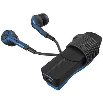 iFrogz Audio Plugz Langattomat Bluetooth-kuulokkeet Sininen