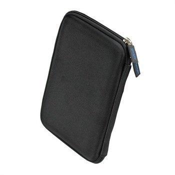 iGadgitz EVA Kova Kotelo Acer Iconia Tab A100 Blackberry Playbook Musta