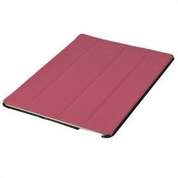 iGadgitz Mate Plus Nahkakotelo iPad 2 iPad 3 iPad 4 Pinkki