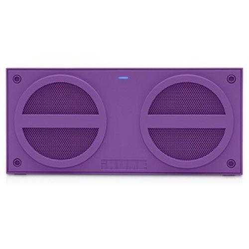 iHOME iBT24 Speaker Purple