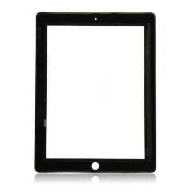 iPad 1 Etulasi kosketuspaneeli digitizer
