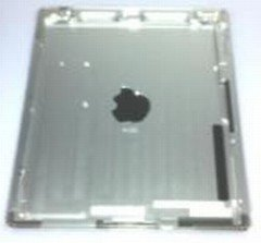 iPad 2 Takakansi Wifi versio