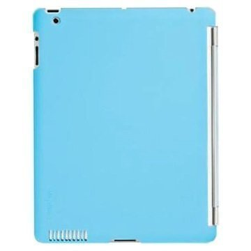 iPad 2 / iPad 3 SwitchEasy CoverBuddy Case Blue