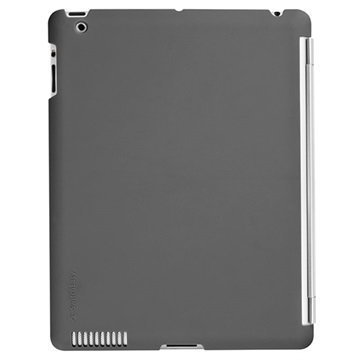 iPad 2 / iPad 3 SwitchEasy CoverBuddy Case Dark Grey